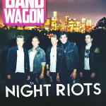 December 2015 – Night Riots