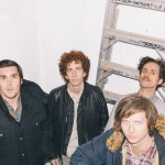The Good Ol' Boys of Parquet Courts
