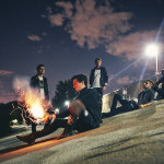 Night Riots: On the Ride of Their Lives