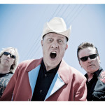 The Rev: Bow Down to the Horton Heat