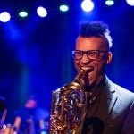 Moxi NYE w/ The Burroughs, Too Short Brass Band