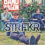 February 2016 – STRFKR