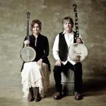 The Original Holy Banjo Emperor: Bela Fleck and Abigail Washburn