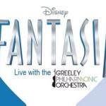 Greeley Philharmonic to score Disney's Fantasia