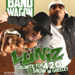 Back in Effect – Luniz Reunite for 420 Show