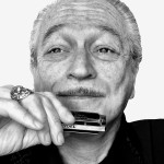 "Charlie Musselwhite ""Play Your Own Heart"""