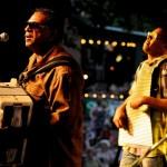 Blues Jam Spotlight: Chubby Carrier and The Bayou Swamp Band