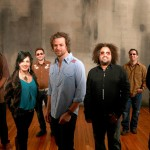 Rusted Root Takes a Trip to The Mish