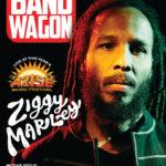 August 2016 – Ziggy Marley