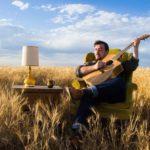 Album Review: Igaus Davis – Too Fallow, Too Long