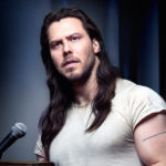 The Power of Partying: Andrew W.K. Takes It To The Next Level