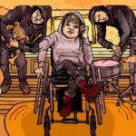 Wheelchair Sports Camp– Kalyn Heffernan Rolls With It