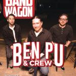 May 2017 – Ben Pu & Crew