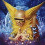 Peelander Z: Conversations in Yellow