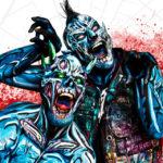 Twiztid: Behind the Masks