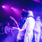 STRFKR with Psychic Twin @ Moxi Theater – Greeley