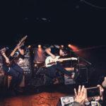 This Broken Beat, Valienta,Overslept, VYNYL @ Larimer Lounge – Denver