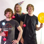 Album Review: The Great Aerodome– Happy Birthday to Me, I Guess