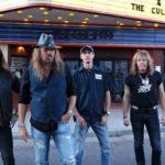 Album Review: Michael Morrow & The Culprits – Raucous
