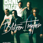 February 2018 – Blitzen Trapper