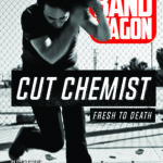 April 2018 – Cut Chemist