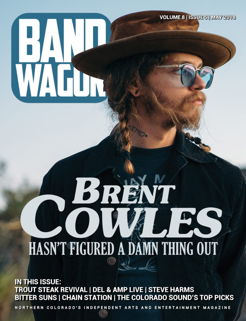 6a60888dcef Issues - BandWagon Magazine - Northern Colorado s Premier Music ...
