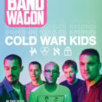 June 2018 – Cold War Kids