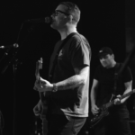 Hawthorne Heights, Listener, Hotel Books @ Moxi Theater – Greeley