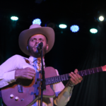 Charley Crockett, Pie Lombardi & Samantha Brewer @ Moxi Theater – Greeley