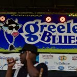 Greeley Blues Jam @ Island Grove – Greeley