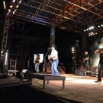 Aaron Watson and Chancy Williams @The Greeley Stampede – Greeley
