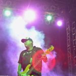 Sublime w/ Filter, Hairball @The Greeley Stampede – Greeley