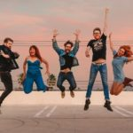 Single Review: Gingerbomb – Wildfire