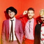 Jukebox The Ghost: Off To The Big Gig