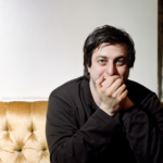 Eugene Mirman Has A Voice For Comedy