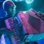 """DeVotchKa at Mishawaka Amphitheater (""""This Night Falls Forever"""" Released Today)"""