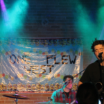Ben Pu & Crew, One Flew West, Graham Good & The Painters @ Moxi Theater – Greeley