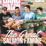 September 2018 – The Great Salmon Famine