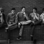 Single Premiere: The Great Salmon Famine – The Funky Circus