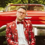 Album Review: Bryce Merritt – CHROMA: III