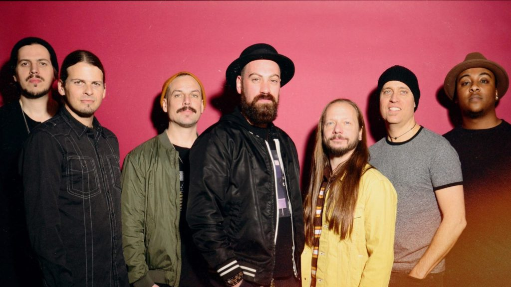 Album Review: The Motet – Death Or Devotion
