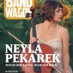January 2019 – Neyla Pekarek