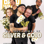 February 2019 – Silver & Gold