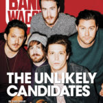 March 2019 – The Unlikely Candidates