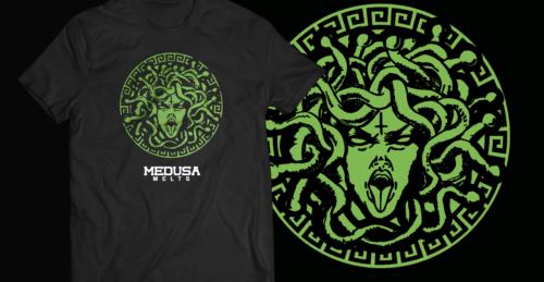 Medusa-Mock