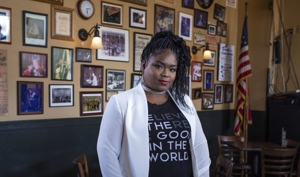 57766a31543f Shemekia Copeland Says What She Wants: Blues Jam Headliner Speaks Her Mind  Through Her Music