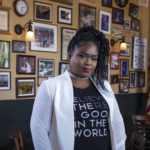 Shemekia Copeland Says What She Wants: Blues Jam Headliner Speaks Her Mind Through Her Music