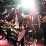 Red Baraat: Hear The World In The Beat Of The Bhangra