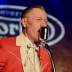 Reverend Horton Heat @ Moxi Theater – Greeley