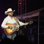 Cody Johnson @ Greeley Stampede